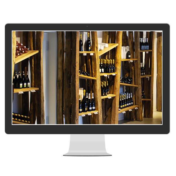 Etichette Elettroniche sono un visualizzatore di prezzo e uno strumento di Marketing