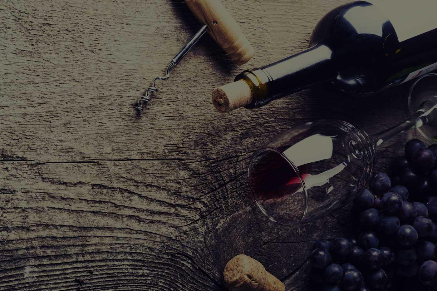 Contattaci se desideri informazioni su Wine System